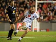 Lyon stun Toulon on tries scored to make Top 14 semi-finals