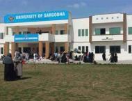 University of Sargodha (UOS) syndicate takes important decisions ..