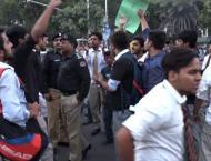 Students appeal for laptops under CM Punjab scheme