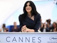 Lebanese director tipped for Cannes glory rejects 'woman quota' w ..