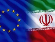 Iran wary as EU presents plans to save nuclear deal