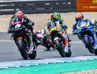 Zarco pips Marquez to pole at Le Mans Moto GP