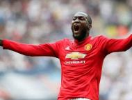 United's Lukaku only fit to make bench in FA Cup final