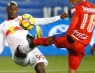 Wright-Phillips lifts Red Bulls as injuries mar win