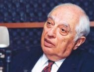 Middle East historian Bernard Lewis dies