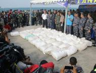 Tackle graft, governance to stem 'Golden Triangle' meth trade: UN ..