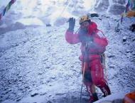 One-fingered Japanese climber dies on eighth attempt at Everest