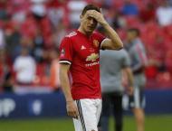 Nemanja Matic says Man Utd 'can fight for Premier League title' w ..