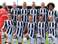 Juventus women make it a Scudetto double in first season