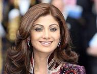 Shilpa Shetty writes emotional post on son's birthday