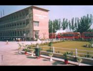 PSRA team visit Peshawar Model School over complaints of parents, ..