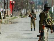 All parties must try to resolve Kashmir, no matter how elusive th ..