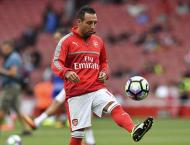 Cazorla to leave Arsenal in June
