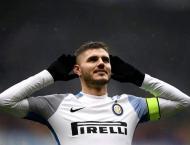 Inter striker Icardi left out of Argentina World Cup squad