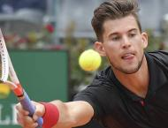Tennis: Lyon ATP results
