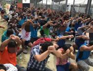 Rohingya refugee sent to PNG by Australia dies