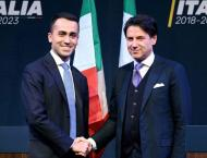Italy's president to hold consultations after populists name pick ..
