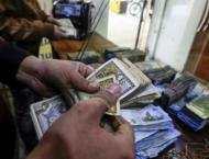 Syrian Kurd traders suffer from twin tax systems