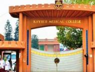 Khyber Medical University, (KMU) Peshawar launches project for be ..