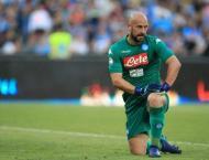 Reina, Cannavaro face Italian FA grilling over alleged mafia link ..