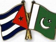 Pakistan, Cuba sign MoU to enhance cooperation in literature