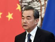China's foreign minister Wang Yi to visit Washington: Beijing