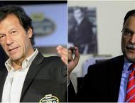 No swaying through rhetoric: Ahsan Iqbal challenges Imran Khan to ..