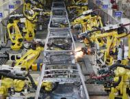 Govt utilizes loans for importing machinery to help run industria ..