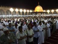 Taraweeh prayers improves physical, spiritual capabilities: Zakia ..