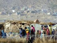 Woman killed in 'attack' on Darfur camp: Amnesty
