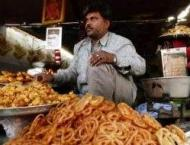 PFA imposes Rs 108,000 fine on seven food points