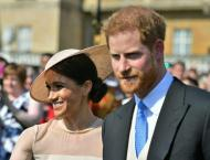 Newly-wed royal couple 'boost Commonwealth Games' relevance': CEO ..