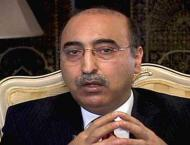 Pakistan wants to resolve all issues with India through dialogue: ..