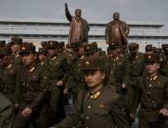N. Korea preps nuclear site demolition despite US summit doubts