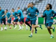 Decision time for Zidane as Bale awaits chance for reconciliation ..