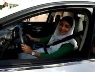 Saudis step up arrests of women's rights advocates, campaigners s ..