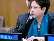 Maleeha Lodhi highlights Pakistani women leaders' role in buildin ..