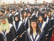 Higher Education Commission (HEC)  working on establishment of 14 ..