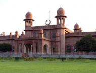 University of Agriculture Faisalabad (UAF) PhD club jumps to 1661 ..