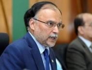 Get united to eliminate hatred, extremism from society: Ahsan Iqb ..