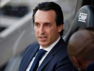 Arsenal name Unai Emery as new boss