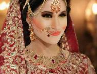 This Pakistani version of Royal bride Meghan Markle has taken int ..