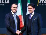 EU says Italy must deliver 'credible' response to debt problem