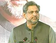 PML-N government established solid economic base for country in f ..
