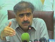 Sohail Anwar Sial orders officials to beef up security around shr ..