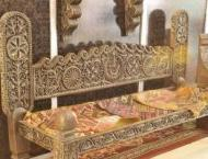 Demand of Pakistani furniture on rise in int'l markets