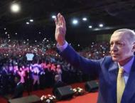 Recep Tayyip Erdogan hits Turkey currency storm month before poll ..