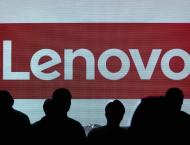 Lenovo posts $189 mn full-year loss on one-time write-off