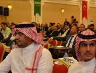 International panel discusses Turkey, Saudi relations