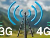 Number of 3G/4G users exceeds 54 million